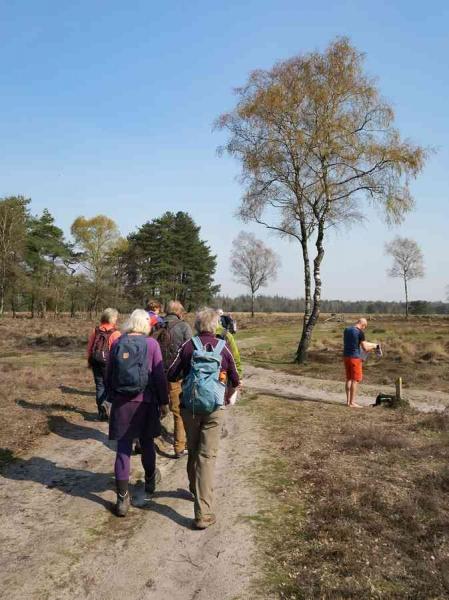 BSG wandeling Leersum 2019_5