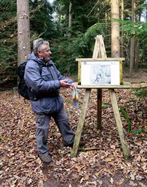 BSG-wandeling-Hilvarenbeek-kl17