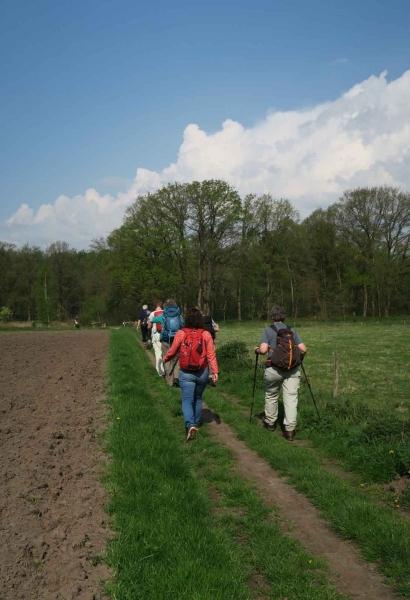 BSG wandeling Zundert apr18-04