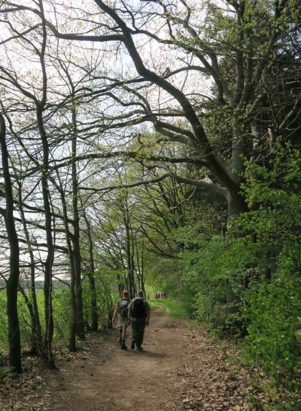BSG wandeling Zundert apr18-60