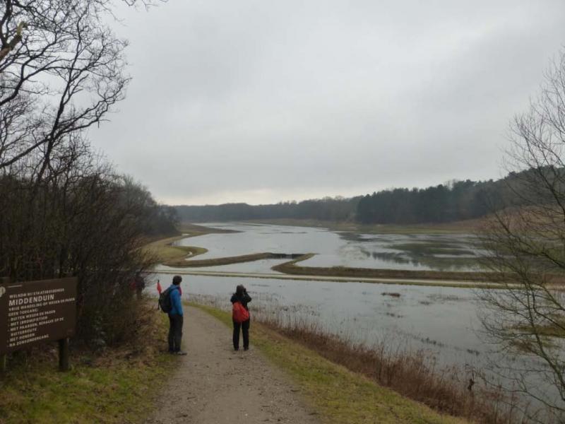 BSG wandeling Overveen-01
