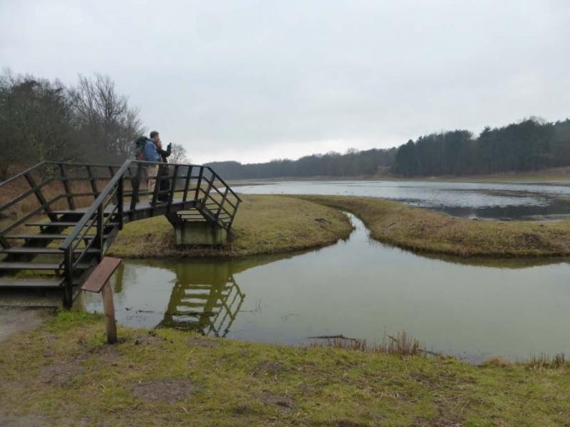 BSG wandeling Overveen-02