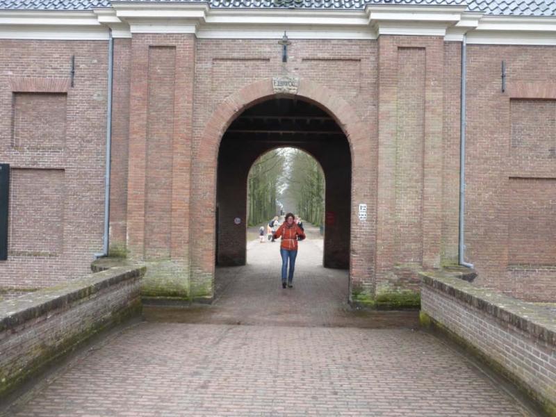 BSG wandeling Overveen-22