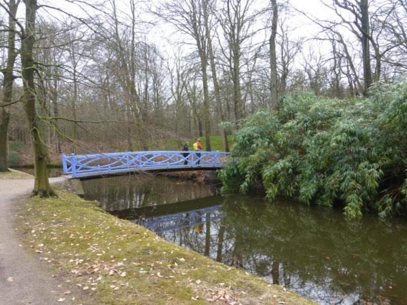 BSG wandeling Overveen-26
