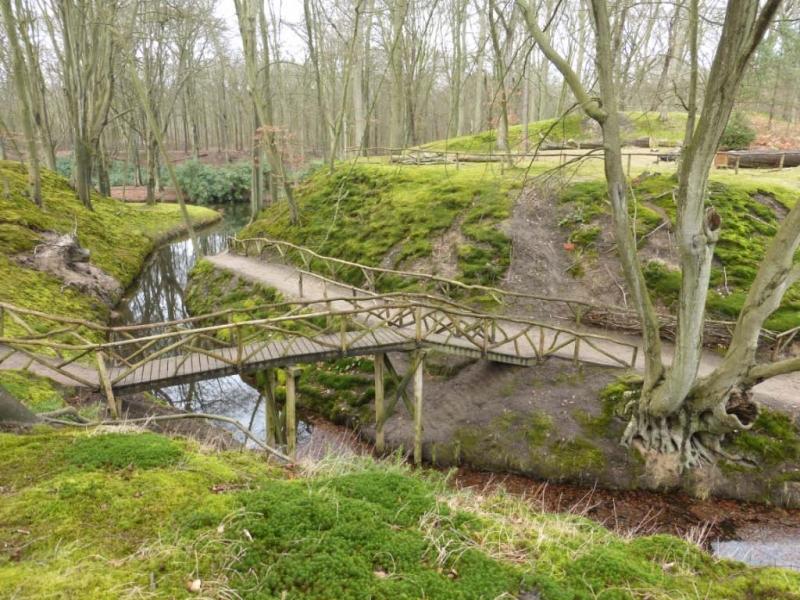BSG wandeling Overveen-28