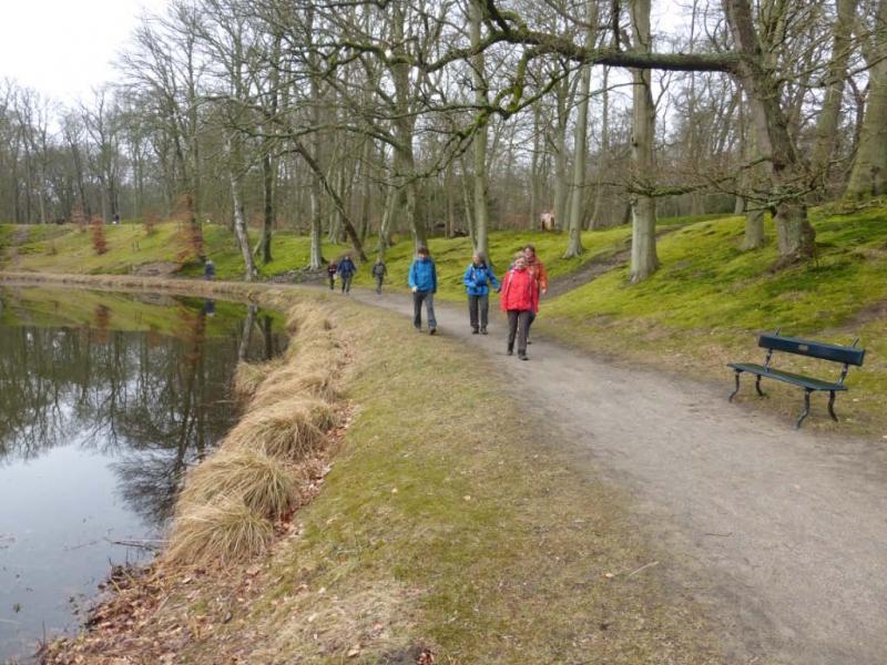 BSG wandeling Overveen-30