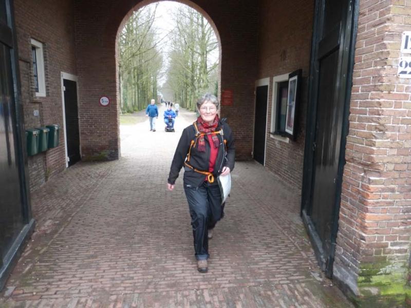 BSG wandeling Overveen-34