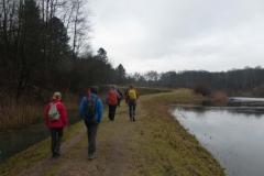 BSG wandeling Overveen-04