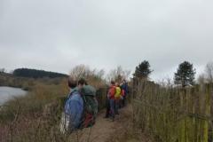 BSG wandeling Overveen-06