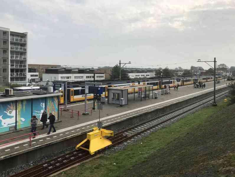 BSG-wandeling-Zandvoort-okt-201911