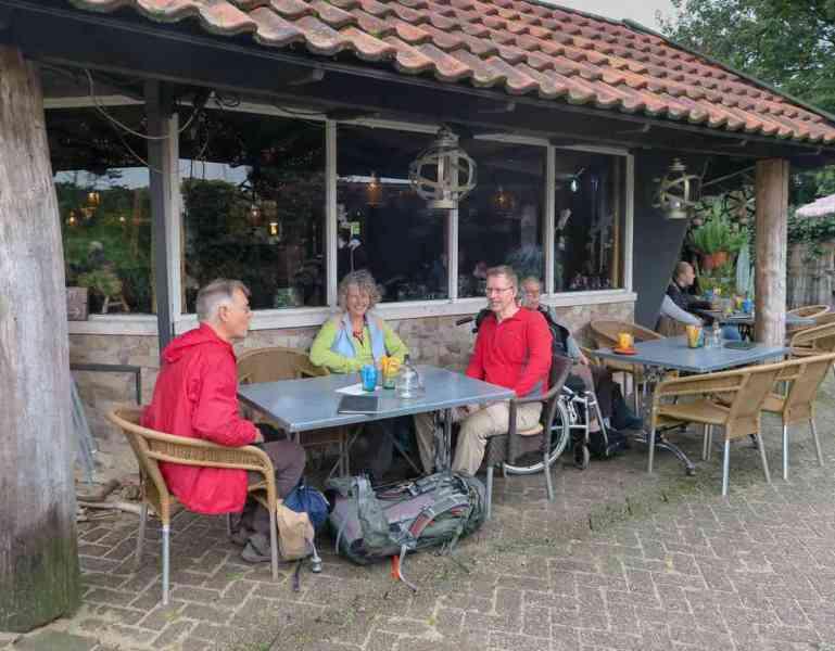BSG-wandeling-Zandvoort-okt-201961