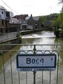 Hemelvaartweekend @ Camping de Bocq | Yvoir | Wallonie | België